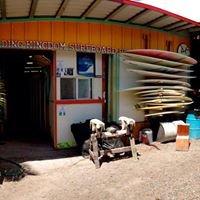 Ding Kingdom Surfboard Repair