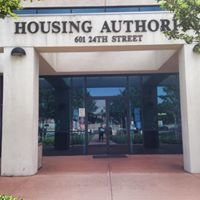 Housing Authority of The County Kern