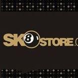 SK8STORE.CZ skateshop & snowboard shop