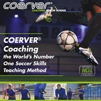 Coerver Coaching Auckland Central