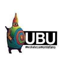 UBU Mediateca Montefano