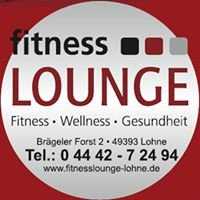 Fitness Lounge Lohne