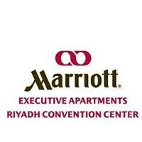 Marriott Executive Apartments Riyadh Convention Center