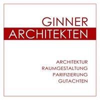 Ginner Architekten