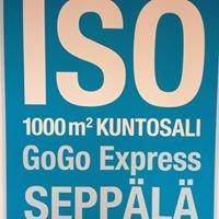 GoGo Express Seppälä