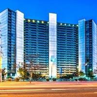 Golden Sands Condominiums - Ocean City, MD