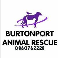 Burtonport Animal Rescue  - BAR