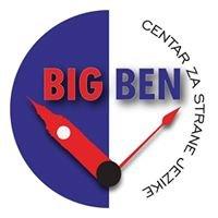 BIG BEN Centar TUZLA