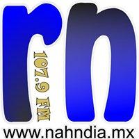 Radio Nanhdiá