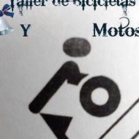 """Taller de Bicicletas y Motos """"Alvarez"""""""