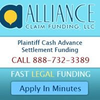 Alliance Claim Funding, LLC