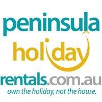 peninsulaholidayrentals.com.au