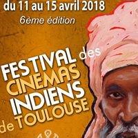 Festival des Cinémas Indiens de Toulouse