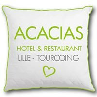 LOGIS Hotel-Restaurant des Acacias Lille Tourcoing