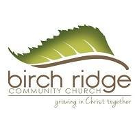 Birch Ridge Community Church
