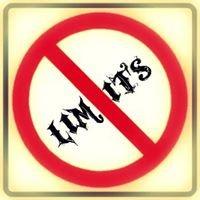 No Limits Skate Shop.