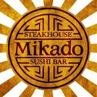 Mikado at JW Marriott Desert Springs