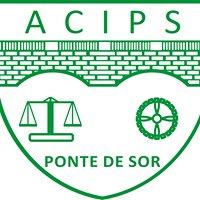 ACIPS - Associação Comercial e Industrial de Ponte de Sor