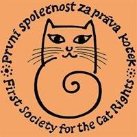 První společnost za práva koček