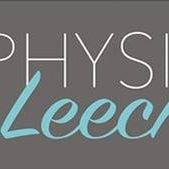 Physiotherapie Leech - Maria Konrad