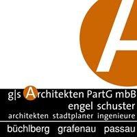 g|s Architekten