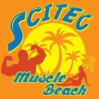Scitec Muscle Beach