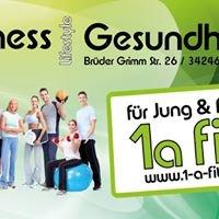 1a fit - Fitness, Lifestyle & Gesundheit in Vellmar