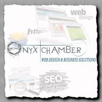 ONYX Chamber - web design ~ SEO ~ photo/video services