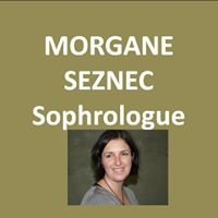 Morgane Seznec Sophrologue