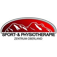 Sport- und Physiotherapie Zentrum Oberland