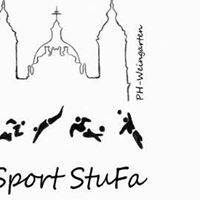 Sport StuFa PH-Weingarten