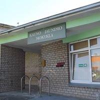 Kauno jaunimo mokykla