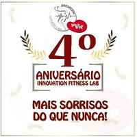 Innovation Fitness Lab