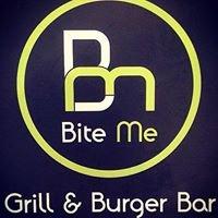 Bite Me Grill & Burger Bar