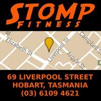 Stomp Fitness