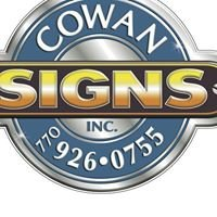 Cowan Signs, Inc.