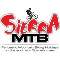 Sierra MTB Holidays Spain