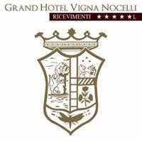 Grand Hotel Vigna Nocelli Ricevimenti