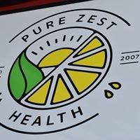 Pure Zest Health