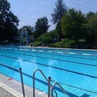 Schwimmbad Traunreut