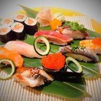 Home Sushi Dinner