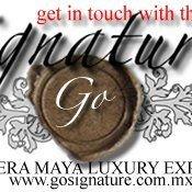 Go Signature Expeditions