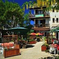 Hôtel-Restaurant Les Chamois Col de Turini
