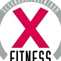 X-Fitness Gesundheitszentrum