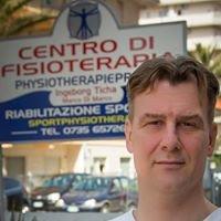 Centro di fisioterapia/Physiotherapiepraxis INGEBORG TICHA (Marco Di Marco)