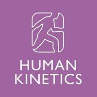 Human Kinetics Softball