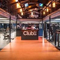 Clubfit Enschede