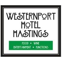 Westernport Hotel At Hastings