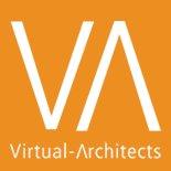 Virtuelle Architekten