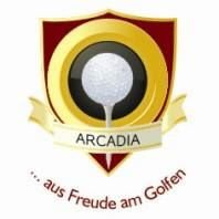 Arcadia - aus Freude am Golfen